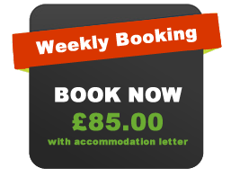 Weekly Booking